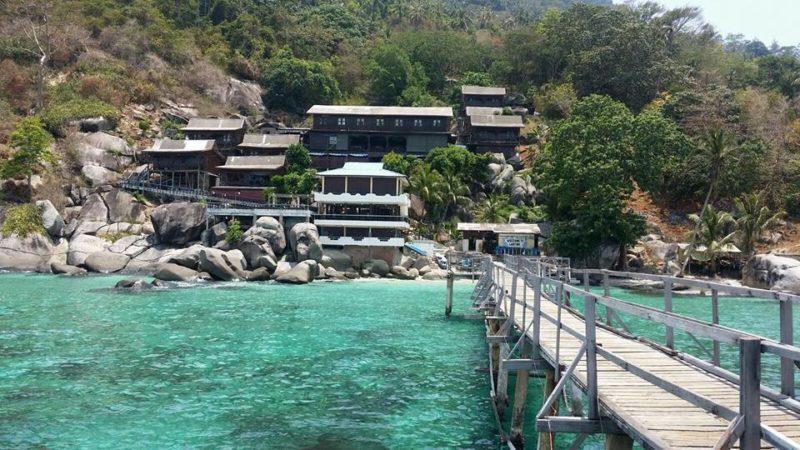 Lanting Beach Resort