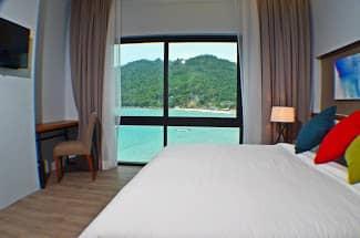 Mimpi Resort, Pulau Perhentian