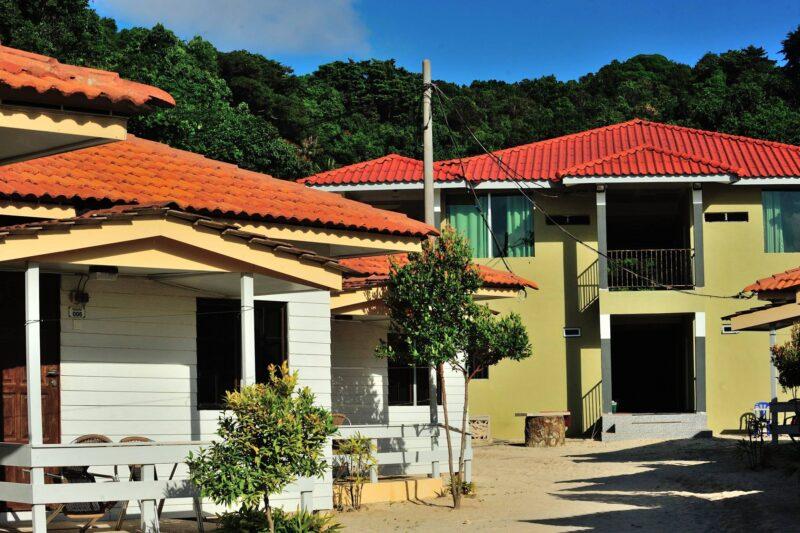 Kapas Coral Beach Resort