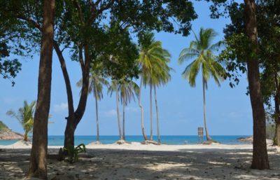 Delima Redang Resort