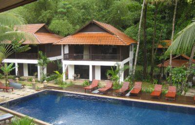 D'Coconut Lagoon