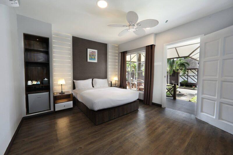 Premier Garden - Perhentian Island Resort