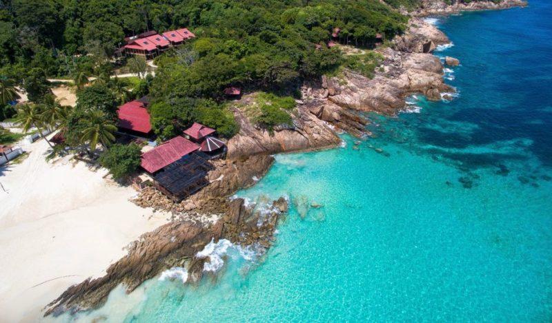 Redang Holiday Beach Villa