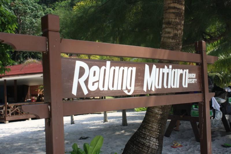 Redang Mutiara Beach Resort (1)