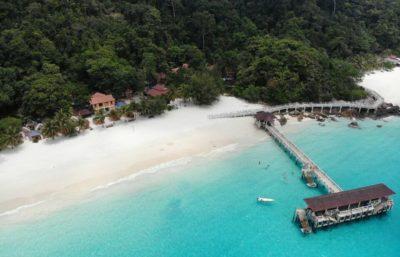 Redang Mutiara Beach Resort