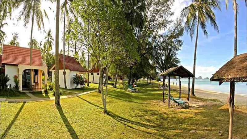 The Frangipani Langkawi Resort & Spa1