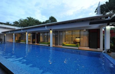 The Villa, Langkawi