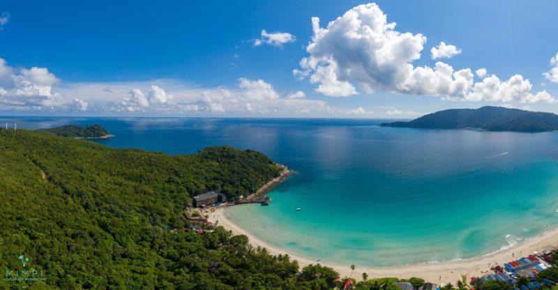 mimpi resort